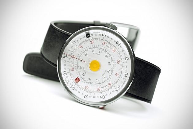 Klokers KLOK-01 Wrist Watch