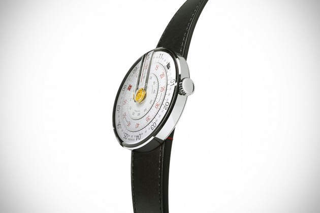Klokers KLOK-01 Wrist Watch