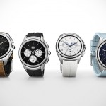 LG Previewed New Smartwatch That Works With or Without a Smartphone