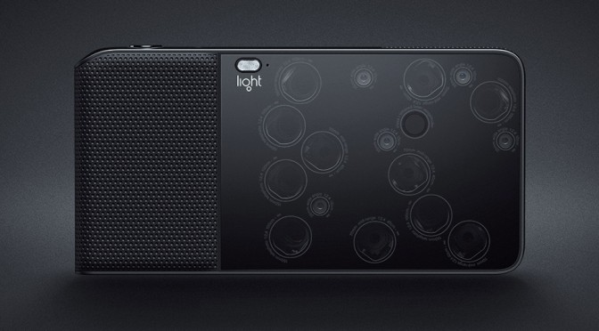 With 16 Lenses, Light L16 Will Change the Way You Look at Compact Shooter