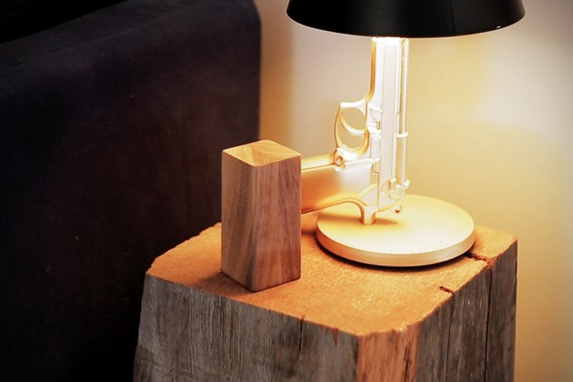 Lightbox Wireless Interface-free Light Switch