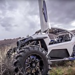 "Marshall Motoart's RZR 1000 is the ""Superleggera"" of the Off-road World"