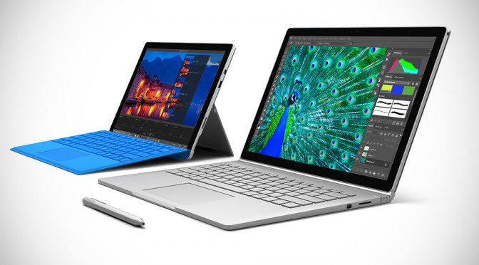 Are You Ready For the First Ever Microsoft-built Laptop and the New-Generation Surface Pro?