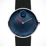 Iconic Museum Dial Reimagined by Yves Behar, Lives on as Movado Edge Watch