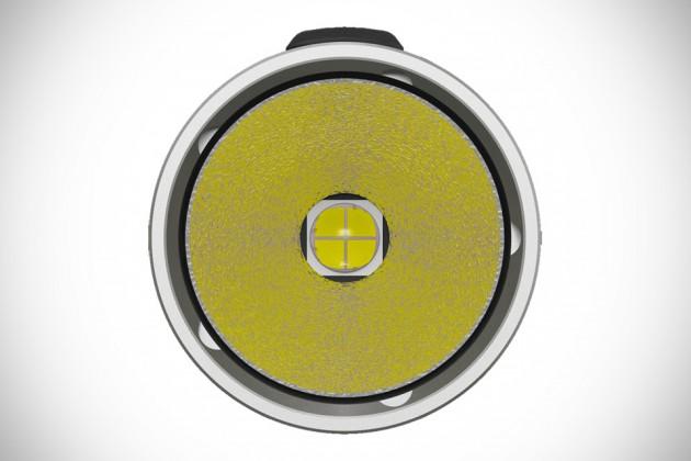 NITECORE EC4S 2150 Lumens Flashlight