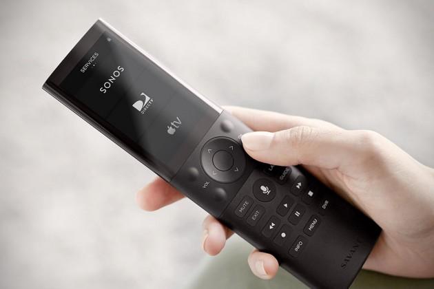 Savant Remote Universal Remote