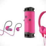 Scosche Supports National Breast Cancer Foundation with Hot goPINK for Hope Collection
