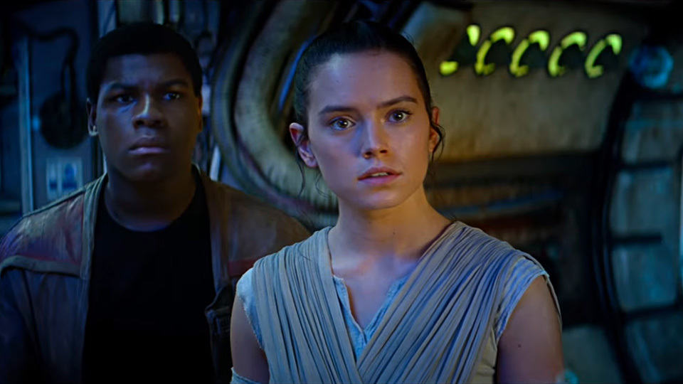 Will you be watching The Force Awakens in 2D or 3D?