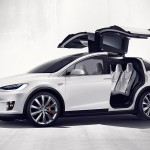 Tesla Motors' Electric SUV Launched, Rockets From 0 to 60 in 3.2 Seconds