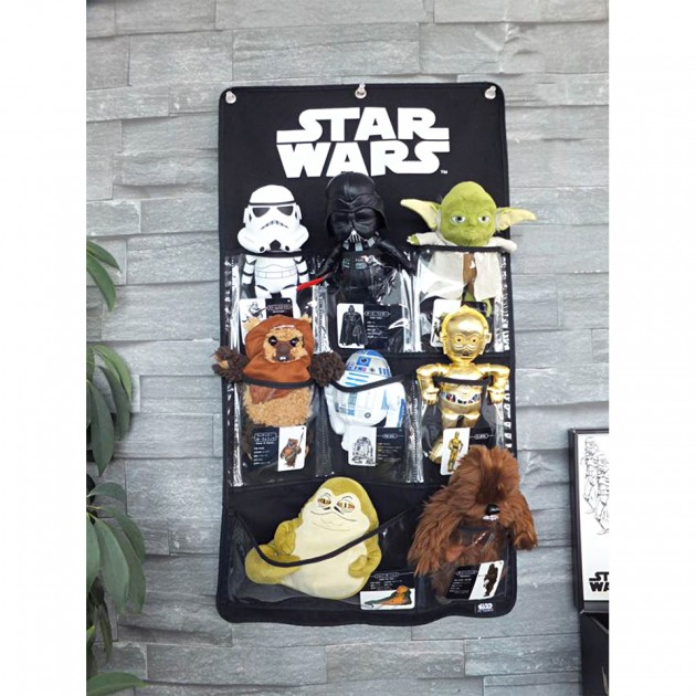 Takara Tomy Star Wars Plush Toys