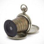 If James Bond Lives in 1800s, This Pocket Watch Camera Would Probably Be His Spy-cam of Choice