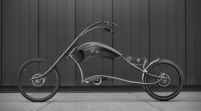 Ono Bikes' Archont Electro Bike Is Crazy Fast And Insanely Beautiful
