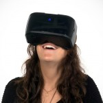 AuraVisor VR Headset Lets You Experience Virtual Reality Untethered And Without Smartphone