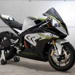 This Is BMW's First Foray Into Creating A Zero-Emission Super Bike