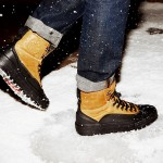 Converse Wants You To Beat The Cold With These All-Weather Chuck Taylor All Star Sneakers