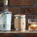 DIY Mini Whiskey Barrel Makes Aging Spirits At Home Economical-viable