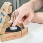Soon, Ordering Domino's Pizza Will Be Just One Physical Button Click Away