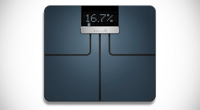 Garmin Index Smart Scale Wants to Add More Metrics to Your Fitness Data