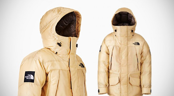 Manmade Spider Silk Find its Way to North Face's New Parka, Spider-Man Should Follow Suit Too