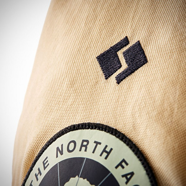 North Face Moon Parka