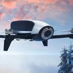 Parrot Second-Gen Bebop Imaging Drone Is Faster And Flies Longer