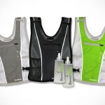 Speakers-equipped Running Vest Lets You Run And Listen To Music Without Cutting Out Environment Noises
