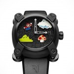Romain Jerome's Super Mario Bros Watch Will Run You Back At $18,950