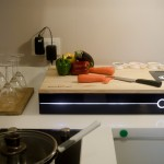 Meet Souschef, The World's First Automatic Recipe-based Ingredient Dispenser