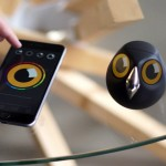Owl-like Ulo Surveillance Camera Is So Cute That It Doesn't Even Look Like One