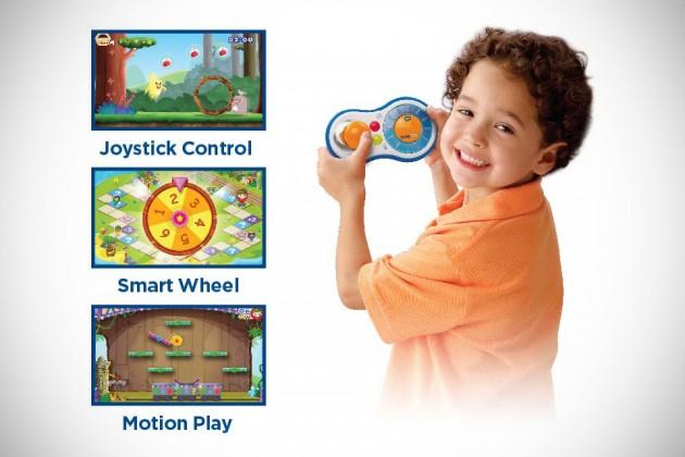 VTech InnoTV Educational Gaming System