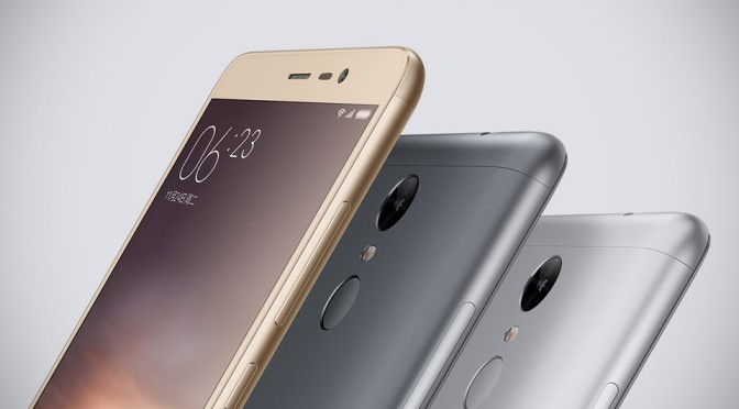 Xiaomi Unveils Note 3 and Mi Pad 2, Dressed In Beautiful All-Metal Body