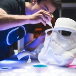The Force of 3D Printing Will Reap You Star Wars Props Money Can't Buy