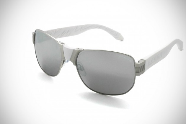 Baendit Bendable Sunglasses - Al Capone