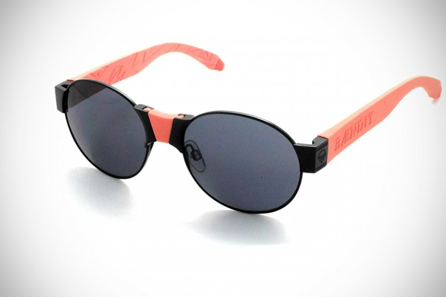 Baendit Bendable Sunglasses - Sundance Kid