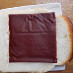Why Spread Chocolate On Bread When It Comes In Slices (Like Cheese)?