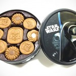 Bourbon Star Wars Cookies: The Force Is Strong With These Confections
