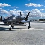 $700,000 Personal Aircraft Looks Like A Flying Craft From The Future