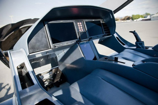 Cobalt Co50 Valkyrie Personal Jet
