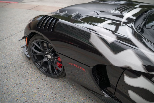 "Dodge ""Star Wars: The Force Awakens"" Cars"
