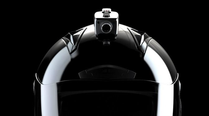 Fusar Mohawk Will Turn Any Helmet Into A Smart Helmet