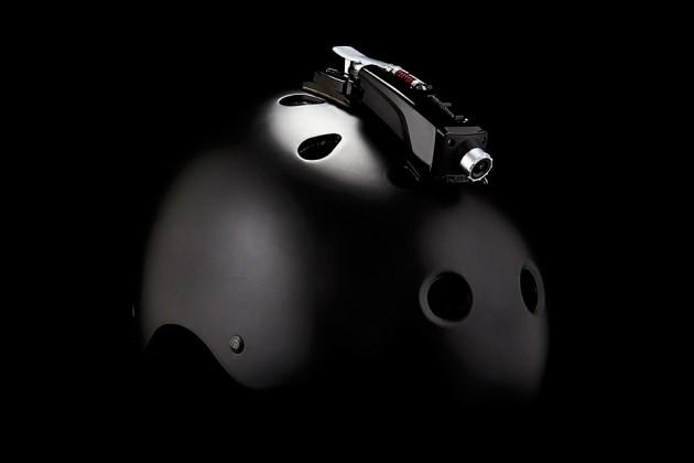 Fusar Mohawk Universal Smart Helmet System