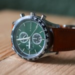 Vintage Racer-inspired Chronograph Watch That You Can Own Without Trading In Your Organs