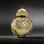Kay Jewelers Gave BB-8 Droid A Luxurious Makeover Worth $135,000
