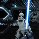 Turn Your Smartphone Into A Lightsaber With This Google Desktop Web Browser-based Game