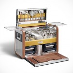 Rolls-Royce Creates A Luxurious Cocktail Hamper, Wants $46,328 For It