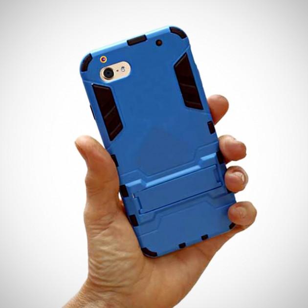 SensorJacket Temperature Sensing iPhone Case
