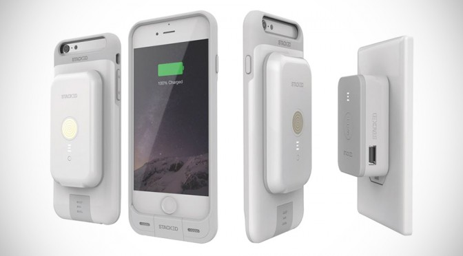 Finally, A Wireless Charger For iPhone That's Truly Wireless