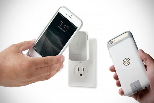 finally a wireless charger for iphone that s truly. Black Bedroom Furniture Sets. Home Design Ideas
