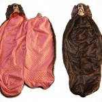Perhaps, Sleeping In A Realistic Bear Sleeping Bag In The Wild Might Not Be The Best Idea