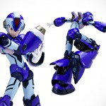 TruForce's Version Of Mega Man X Is Probably The Sleekest Money Can Buy